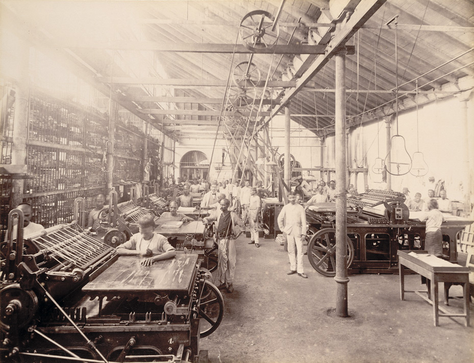 history of cotton in india essay Not merely was britain's trade with india by the start of the 20th century  the  indian economy did suffer under the yoke of imperialism – the cotton industry was .